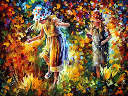 most amazing beautiful oil paintings art collection