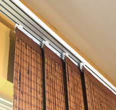 curtains for sliding glass doors with