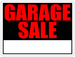 free garage sale signs signs for garage sale under fontanacountryinn com