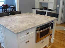 cool andino white granite for your kitchen countertop design