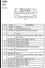 radio wiring diagram 2002 ford f250 images 1989 ford f 350 sel ford 2002 f250 radio wiring diagram circuit and