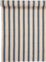 blue and cream striped rug blue striped rug55