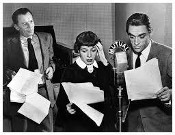 "「1937, NBC radio drama ""guiding light」の画像検索結果"