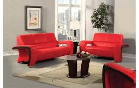 red leather living room furniture. Red Leather Living Room Furniture I