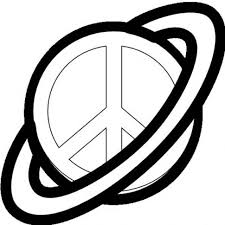 Small Picture Printable 10 Peace Sign Coloring Pages 10339 Peace Sign On