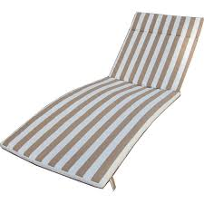 outdoor chaise lounge cushions. Indoor/Outdoor Chaise Lounge Cushion Outdoor Cushions