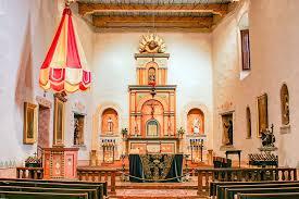 Mission San Rafael Arcángel  MissionTourMission San Diego De Alcala Floor Plan