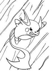 Disegni Da Colorare Pokemon Xyz Holly Pocket