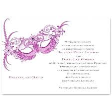 Masquerade Wedding Invites Masquerade Wedding Invitations S Mask Invitation Template Cafe322 Com