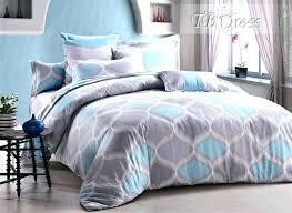 baby blue duvet covers light blue duvet cover brilliant grey and light blue duvet cover in