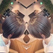 髪の毛が多くて硬い髪質に合うショートヘアのご紹介 Bump By Atreve