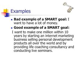 Career Goals Examples Examples Of Good Goals Work Goals Examples 2018 12 31