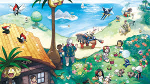 Pokémon Sun And Moon's File Size Is The Stuff Of Legends - Nintendo Life