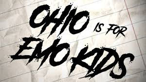 canadian softball ohio is for emo kids emo medley