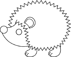 Small Picture cute hedgehog coloring pages cute hedgehog coloring pages