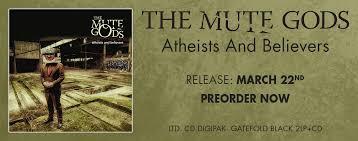 <b>The Mute Gods</b>