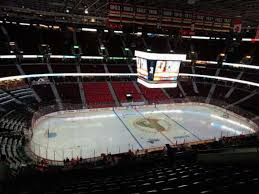 Canadian Tire Centre Detailed Seating Chart Canadian Tire Centre Section 310 Home Of Ottawa Senators