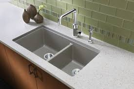 Composite Granite Kitchen Sinks Kitchen Blanco Undermount Kitchen Sinks Blanco Sinks Blanco