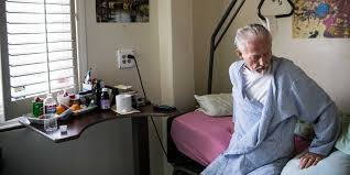 problems nursing homes business insider