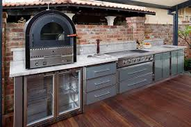 Kitchen Bench Tops Perth Infresco Bench Tops For Your Stunning Outdoor Alfresco Kitchen