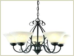hampton bay chandelier bay floor lamp replacement glass shade glass globe chandelier replacement home design ideas bay chandelier bay hampton bay somerset 5