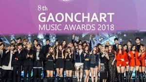 Winners Of 8th Gaon Chart Music Awards See Full List