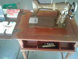 Used Sewing Machines Phoenix