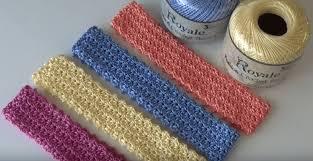Easy Crochet Headband Pattern Free Impressive Quick Easy Crochet Headbands 48 FREE PATTERN Creative Grandma