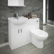 the cove combined sink and toilet unit includes a basin wc toilet and a bathroom