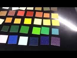 Rhino Liner Color Chart Monstaliner Vs Dupli Color Bed Armor With Kevlar Bed Liner