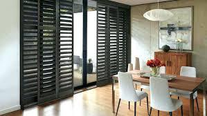 barn door window treatments lit deign style interior sliding shutters treatme barn door with window