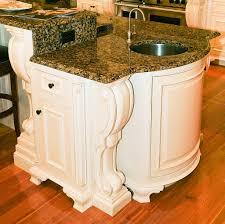 Kitchen Cabinets With Feet Portfolio Progressive Building Supply Llc