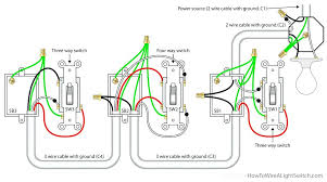 three way lamp switch 3 way lamp socket how to wire a lamp with two trailer light socket wiring diagram Lamp Socket Wiring Diagram #21