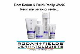 Rodan And Fields Safety Chart Does Rodan And Fields Really Work Review Of R F Rodan And