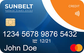 Fees commonly charged to credit card users. Sunbelt Advantage Credit Card Sunbelt Fcu