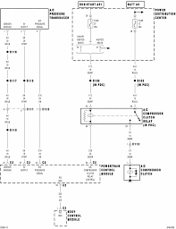i have had my 2002 chrysler sebring in the shop for air 2004 chrysler sebring wiring diagram at 2001 Chrysler Sebring Wiring Diagram