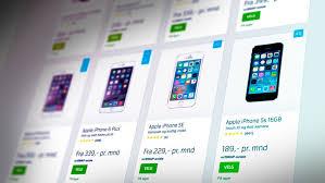 telenor tilbud iphone 5s