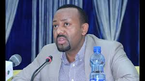 اثيوبيا - نجاة رئيس الوزراء أبي أحمد من هجوم بقنبلة