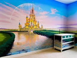 image sacredart murals  on castle wall art mural with artist s incredible murals transform kids rooms into hogwarts