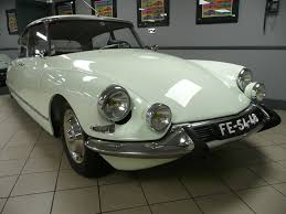 Used 1965 Citroen DS for sale in North Yorkshire | Pistonheads