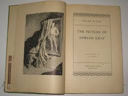 compare and analyse the selected texts dorian gray and perfume english inside the cover of oscar wilde s the picture of dorian gray as published by