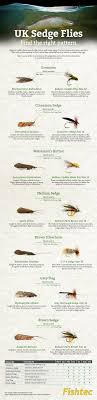 Fly Fishing Fly Identification Chart Uk Sedge Flies Match The Hatch Guide