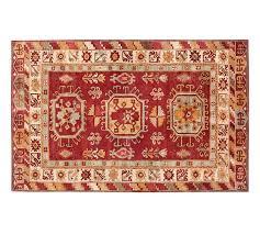 martine persian style rug