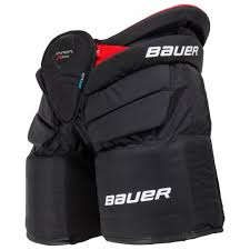 Bauer Goalie Pants Size Chart Bauer Vapor X900 Intermediate Goalie Pants 17 Model