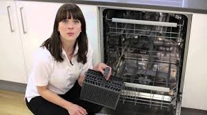 Silverware Dishwasher How To Choose A Dishwasher Cutlery Basket Youtube