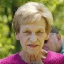 Brenda Carrigan Obituary - Visitation & Funeral Information