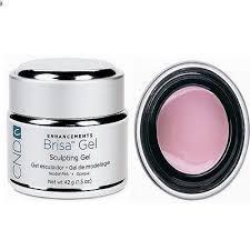 Cnd Brisa Gel Color Chart Cnd Brisa Sculpting Gel Neutral Pink Opaque 1 5 Oz 42