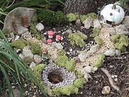 Small Picture How to Make a Fairy Garden