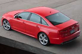 2015 Audi S6 Warning Reviews - Top 10 Problems You Must Know