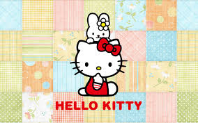 Bow cute hello kitty anime hello kitty hd art, pink, dress. Hello Kitty Pc Wallpapers Top Free Hello Kitty Pc Backgrounds Wallpaperaccess